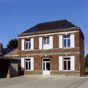 Mairie Cardonnette