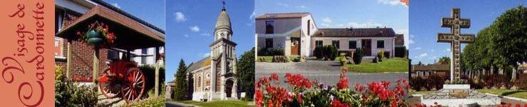 Mairie de Cardonnette